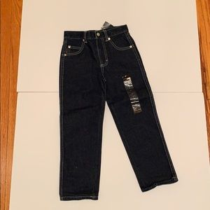 New Sean John Boys Jeans sz 6